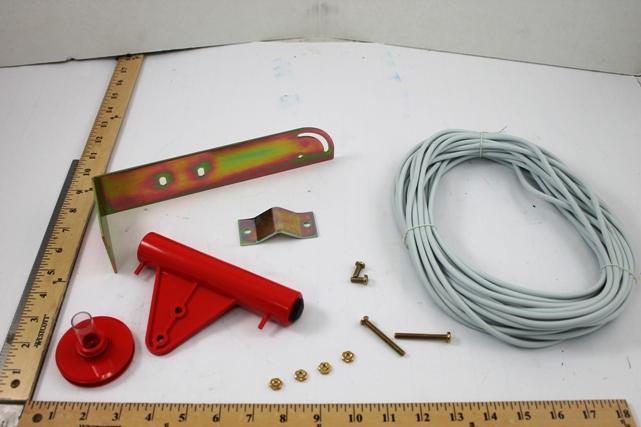 Trane Sen Outdoor Static Pressure Sensor