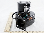 SUPERIOR RADIANT PRDTS LTD CE013 BLOWER ASSY LARGE W/FLG