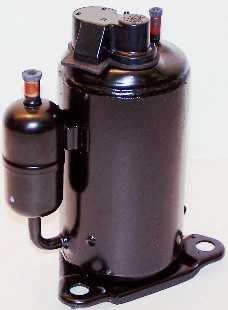 Compressor york 12000
