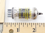 Auburn E100-8 VACUUM TUBE 12AX7 (NO RETURNS)