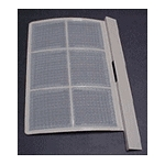 G.E. PTAC FILTER WP85X10002 RIGHT SIDE 13