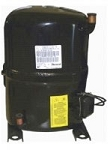BRISTOL H2NG204DREF / H22G204DREF COMPRESSOR HERMETIC 212000 BTUH 460/60/3 17TON REPLACES Daikin McQuay 071301302  713013C-02, 0001223625, 308124