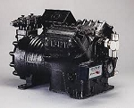 Certified Copeland Manufactured Compressor 4DC3R20M0-TSK-800 208V / 230V / 460V 17HP 244000 BtuH Discus Compressor Replacement PRICE INCLUDES CORE DEPOSIT OF $536, WHICH WILL BE CREDITED UPON RETURN OF CORE. CORE RETURN FREIGHT PAID BY SELLER