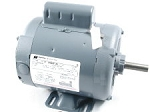 Daikin McQuay 000473500 MOTOR 1/2HP 1800RPM 115/230/60/1 ODP CCW RGD MT 56 FRAME  ***IMPORTANT NOTES: REPLACES 00473500 004735A-00