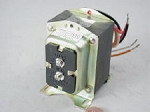 PART #: 046738110 TRANSFORMER 208/240V-24 75VA REPLACES 467381B-10,4EPC9176,802005954