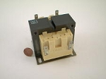 PART #: 049760201 TRANSFORMER 430V-230 VRMS .100 KVA REPLACES 497602A-01