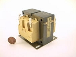 PART #: 049760202 TRANSFORMER .100 KVA,575V-230 VRMS REPLACES 497602A-02