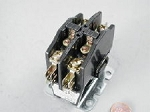 CONTACTOR 2P 24V 20A  ***IMPORTANT NOTES: REPLACES 03005222 73322501 803005222, 45CG20AJ663R, 8910DP12V14, C25BNB220T