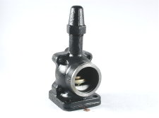 "PART #: 735039807 VALVE SHUTOFF 3""ODS"
