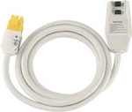 GE® Zoneline® LCDI Cord - 30 Amp - 5 kW Heat - Required For All GE PTAC Purchases - Mfg #RAK3303