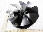Williams Furnace P014300 FAN BLADE - REPLACED BY 7B111