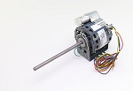 International Environmental 70021558  Motor 208-240v 1ph 1/30 hp 1100 RPM