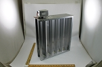 Honeywell - Zoning ZD-18X16 24V PARALLEL BLADE DAMPER *** This Item is obsolete or has been replaced by a new version. Please email sales@ptacsolutions.com or call 888-727-8007 for current replacement options ***