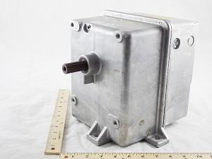 York Controls 025 18411 001 Actuator Motor Applied