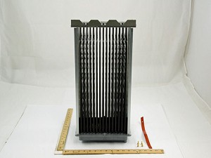 Carrier Products 334357-751 COND HEAT EXCHANGER