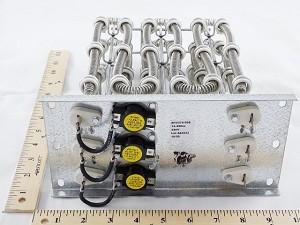 Goodman Parts B1037489s Heating Element 15kw W Switch