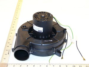 Trane blw0863 combustion blower assembly this item is for Trane blower motor replacement