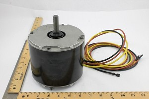 Carrier products hc39ge208 condenser fan motor for Carrier condenser fan motor replacement
