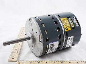 Carrier products hd44ae120 blower motor this item is for Carrier ac blower motor