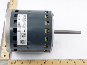 Carrier products hd44ar241 blower motor for Carrier ac blower motor