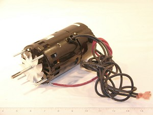 York Controls S1-024-24115-018 1/40HP 208/230V 3200RPM Motor