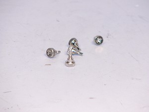 Paragon Controls X3596 DIAL PINS-5 PER SET