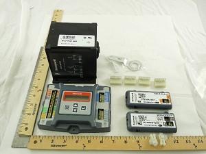 Honeywell Y7220s7215 Economizerypak Mod Motor Ts Es