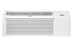 FRIGIDAIRE MODEL FRP12ETT3A 42X16 PTAC 12,00 BTUH Nom, 265/277V, 3KW HEAT, W/ 20A CORD, WITH SEACOAST PROTECTION