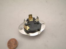 PART #: 0001290455 FAN SWITCH 29T12 REPLACES 0001380513  ***THIS ITEM IS OBSOLETE AND THERE IS NO REPLACMENT***