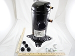 Daikin McQuay 667702201     Danfoss 120U1531 HRM058U1LP6 4 3/4TON 230V 1PH SCROLL COMPRESSOR