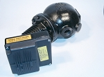 McDonnell & Miller 150S PUMP CTRLwSNAP SWITCH #171702