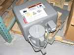 Hoffman 160030 COND PUMP WC-8-20B