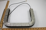 Berko Marley Engineered Products 1802-0087-005 1666W 480V Heating Element