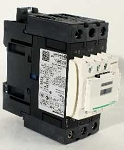 SCHNEIDER ELECTRIC  LC1D65AG7 CONTACTOR 65 AMP 120V COIL