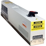ABB ACH550-VDR-015A-4+F267 Daikin McQuay 205688425 VFD 10HP 380-480V NF DISCONNECT & EBYPASS INCLUDES NON-FUSED DISCONNECT ECLIPSE BYPASS AND SERVICE SWITCH