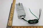 Multi Products 2257A 115/120 CCW Damper Actuator