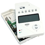 Daikin McQuay 300010908 CONTROL, COMSTAT, HP, PROG. 24V, W/DISPLAY & PUSH BUTTONS, HT/OFF/CL 2 HT/ 1 CL