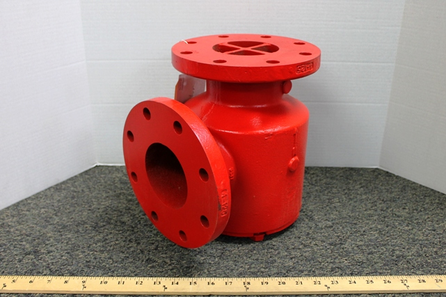 Armstrong Pumps and Parts 516860-021 4 X 4 SUCTION GUIDE
