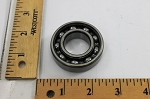 T.B.WOODS, BEARINGS, PULLEYS & ACCESSORIES 6205 1 Row Open Bearing