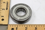 T.B.WOODS, BEARINGS, PULLEYS & ACCESSORIES 6305ZZ BEARING