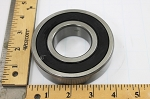 T.B.WOODS, BEARINGS, PULLEYS & ACCESSORIES 6309-2RS-JEM Double Seal Bearing