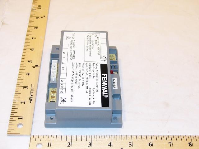 Hydrotherm Bm 8814 Ignition Module 35 655927 001