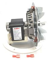 NBK 20049 REPLACES ENGLANDER PELLET STOVE MOTOR KIT *** Replaces / Equivalent to ENVIRO EF-161-A,