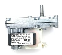 NBK 20127 AUGER MOTOR *** Replaces / Equivalent to WHITFIELD 12046300, ENVIRO EF-001,