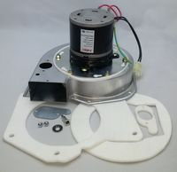 NBK 20135 BLOWER MOTOR, EXHAUST *** Replaces / Equivalent to WHITFIELD 12156009 ***