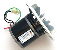 NBK 20137 BLOWER MOTOR, EXHAUST *** Replaces / Equivalent to WHITFIELD 12056010 ***
