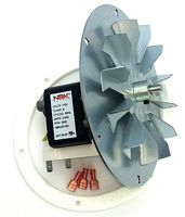 NBK 20138 BLOWER MOTOR, EXHAUST *** Replaces / Equivalent to ENVIRO 50-1901 ***