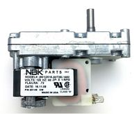NBK 20149 AUGER MOTOR *** Replaces / Equivalent to NAPOLEON NPAM ***