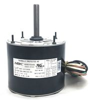 NBK 20221 MULTI PURPOSE MOTOR 208-230V, 1075 RPM 9722 *** Replaces / Equivalent to NEW CENTURY 9722 ***