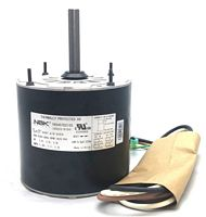 NBK 20223 MULTI PURPOSE MOTOR 208-230V, 9724 *** Replaces / Equivalent to NEW CENTURY 9724 ***